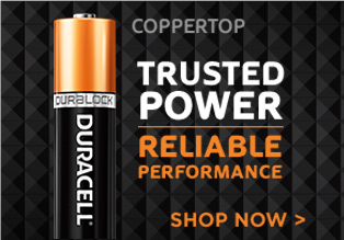 Coppertop Battery