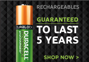 Rechargables Battery