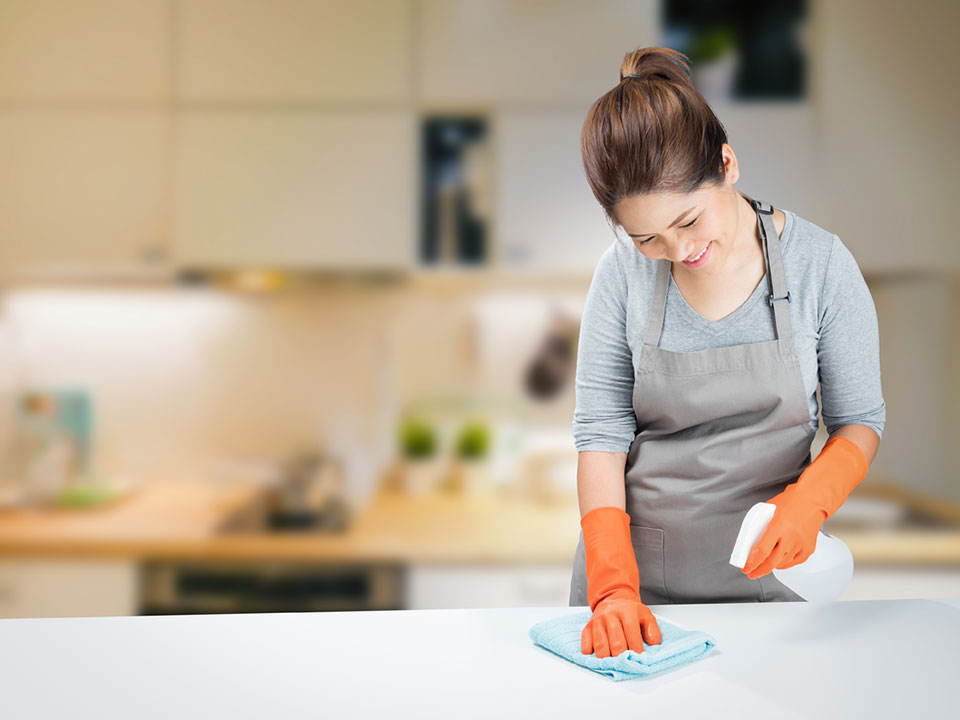Breakroom Cleaning Tips