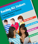 Reaching All Students: Special Needs Teacher eBook
