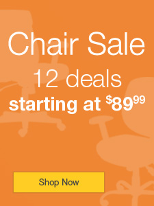 Chair Sale 12 deals starting at $89.99