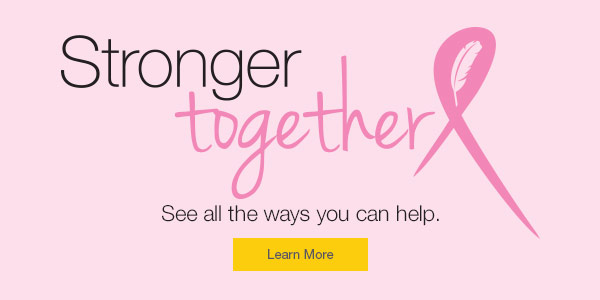 Stronger Together - See all the ways you can help.